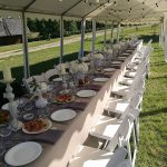 maistas vestuviu sventei
