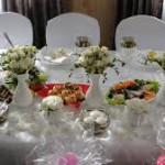 maistas banketams, furšetams, vestuvėms, gimtadieniui