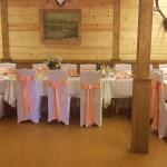 maistas pobuviams - vestuves