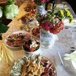 maistas pobuviams