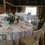 vestuviu stalas